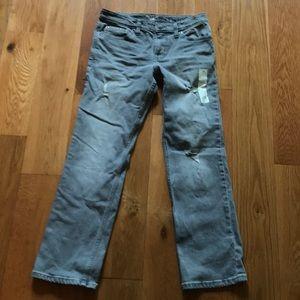 NWT Cat & Jack retro sz 14 boys jeans